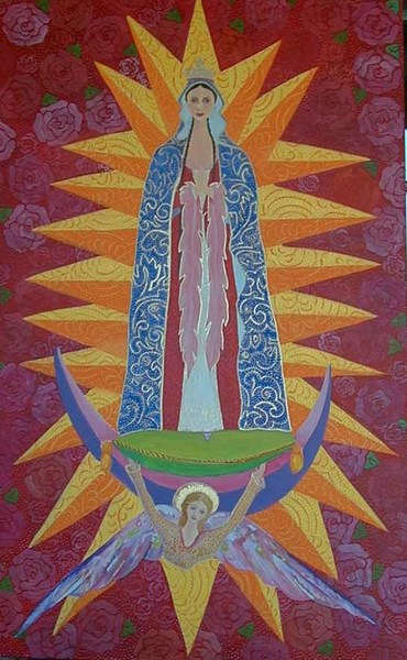 Our Lady of Guadalupe Number 8