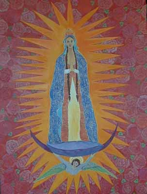 Our Lady of Guadalupe No. 3