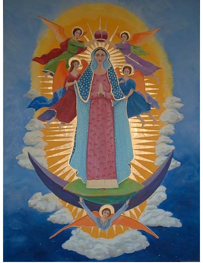 Our Lady of Guadalupe no. 7